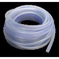 Одинарный шланг ПВХ, переменного вакуума, Terraflex, Ø7