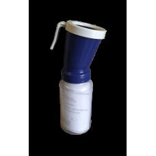 Чаша для дезинфекции сосков после доения