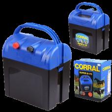Генератор (батарея) электропастуха CORRAL