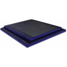 Дезинфицирующий коврик 50х50 см.