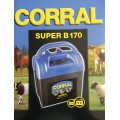 Электропастух CORRAL (комплект)