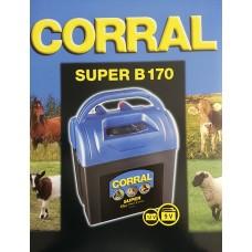 Электропастух CORRAL (комплект на 500 м)