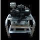 Установка вакуумная стационарная UMAY GS-SS