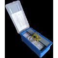 Генератор (батарея) электропастуха ИЭ-1-2а