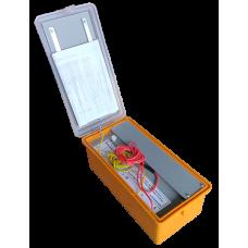 Генератор (батарея) электропастуха ИЭ-1-2б