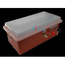 Генератор (батарея) электропастуха ИЭ-4