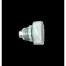 Клапан крышки бидона(для поршневого доильного аппарата)