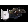 Кран молоковакуумный (40х52 АДМ51.040А)