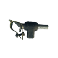 Кран вакуумный ДПР 02.140 (25 мм)