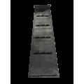 Транспортер поперечный резиновый КТУ 9-11 (короткий)