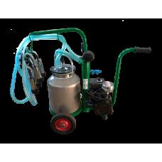 Доильный аппарат LIDER 20.4 попарного доения