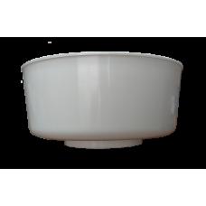 Молокоприемник для сепаратора МОТОР СИЧ (пластик)