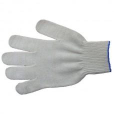 Перчатки без ПВХ (белые)