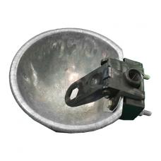 Автопоилка ПА-1Б (чаша из оцинкованной стали)