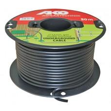 Провод для электроизгороди высоковольтный Ø1,6мм