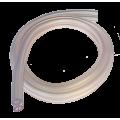 Двойной шланг ПВХ, переменного вакуума,  Ø7