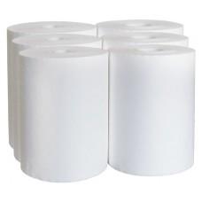 Бумажные салфетки для чистки вымени (1000шт\рулон)