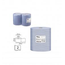 Бумажные салфетки для протирания Veiro (1000шт\рулон)