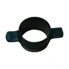 Кольцо соединительное для шлангов, резиновое