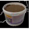 Кормовой концентрат Фелуцен К2-4 для молодняка КРС, ментоловый, 4 кг