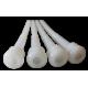 Сосковая резина УЗЭУ-528 (силикон)