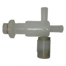 Вакуумрегулятор к АИД-2 с крестовиной