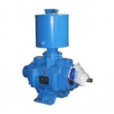 вакуумный водокольцевой насос ВВН 1-6