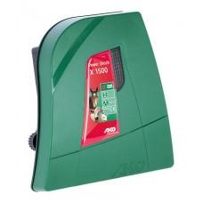 Генератор (батарея) электропастуха Duo Power X1500
